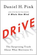 Drive of Daniel H. Pink