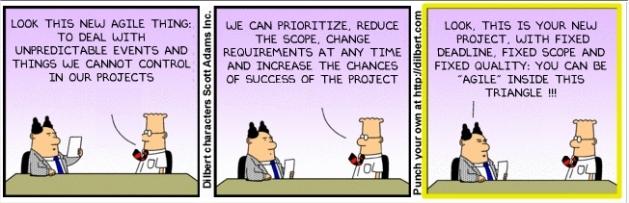 agileMisconception