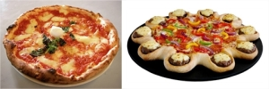 Pizza examples